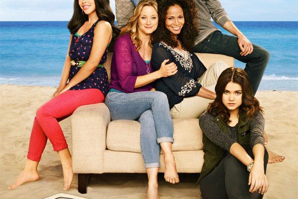 Serie TV The Fosters immagine di copertina