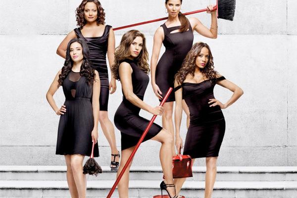 Serie TV Devious Maids immagine di copertina
