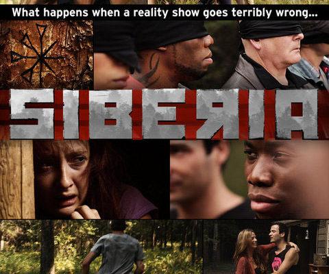 Serie TV Siberia immagine di copertina