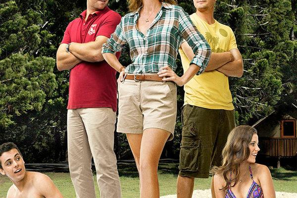 Serie TV Camp immagine di copertina