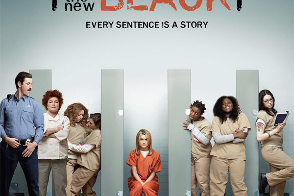 Serie TV Orange Is the New Black immagine di copertina