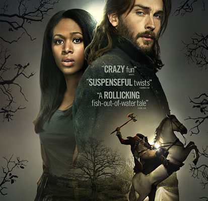 Serie TV Sleepy Hollow immagine di copertina