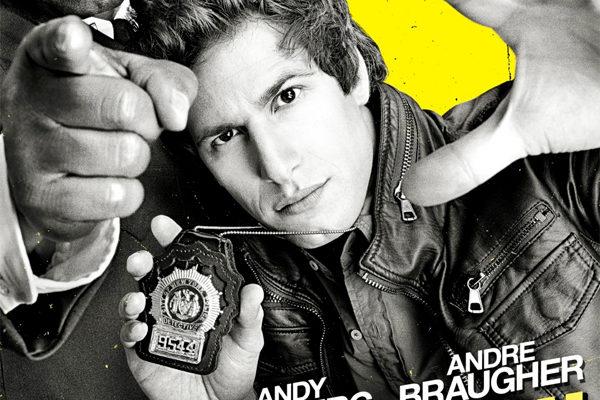 Serie TV Brooklyn Nine-Nine immagine di copertina