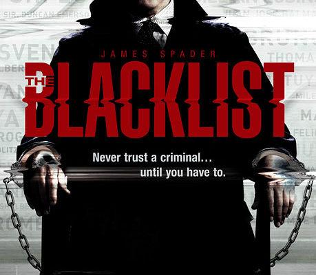 Serie TV The Blacklist immagine di copertina
