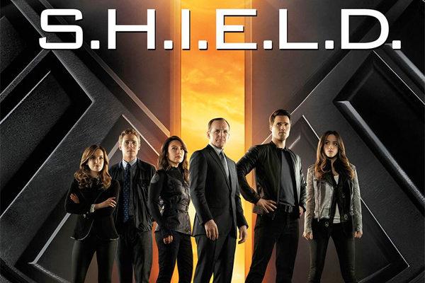 Serie TV Agents of S.H.I.E.L.D. immagine di copertina