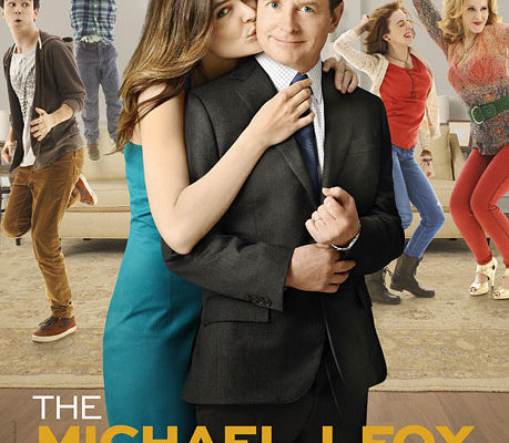 Serie TV The Michael J. Fox Show immagine di copertina
