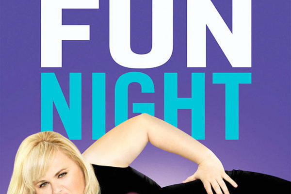 Serie TV Super Fun Night immagine di copertina