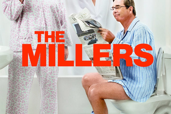 Serie TV The Millers immagine di copertina
