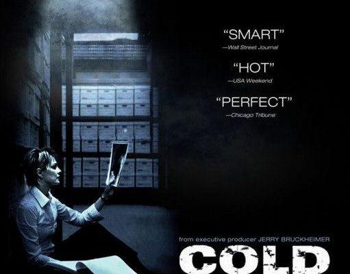 Serie TV Cold Case immagine di copertina