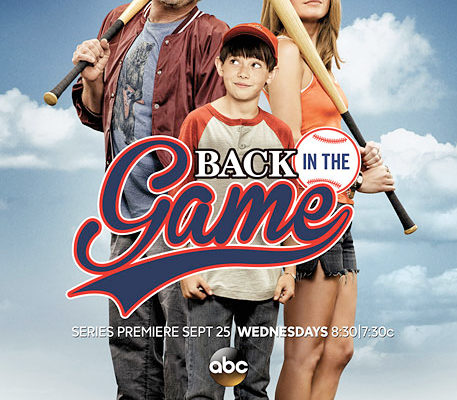 Serie TV Back in the Game immagine di copertina