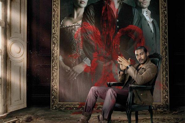 Serie TV The Originals immagine di copertina
