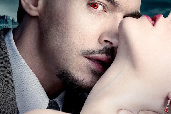 Serie TV Dracula immagine di copertina