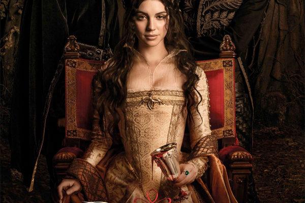 Serie TV Reign immagine di copertina