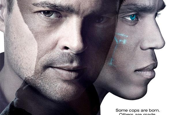 Serie TV Almost Human immagine di copertina