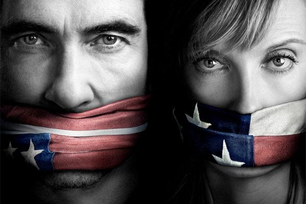 Serie TV Hostages immagine di copertina