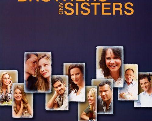 Serie TV Brothers & Sisters immagine di copertina