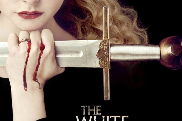 Serie TV The White Queen immagine di copertina