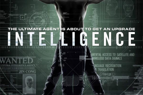 Serie TV Intelligence immagine di copertina