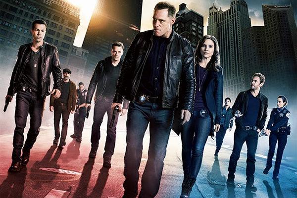 Serie TV Chicago P.D. immagine di copertina