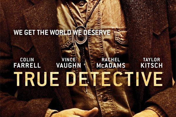 Serie TV True Detective immagine di copertina