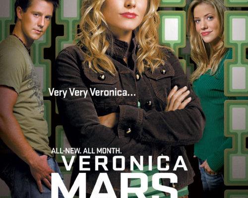 Serie TV Veronica Mars immagine di copertina