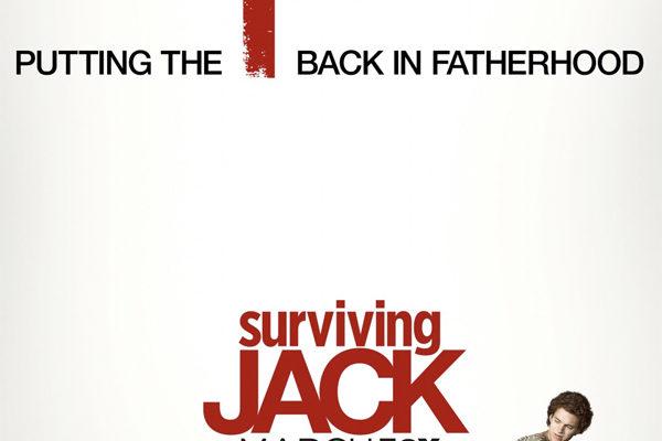 Serie TV Surviving Jack immagine di copertina