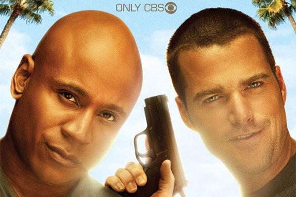 Serie TV NCIS: Los Angeles immagine di copertina