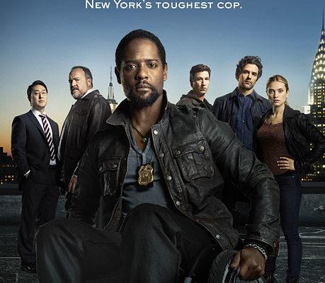 Serie TV Ironside immagine di copertina
