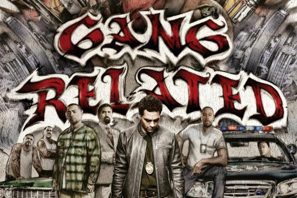 Serie TV Gang Related immagine di copertina