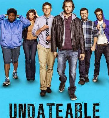 Serie TV Undateable immagine di copertina