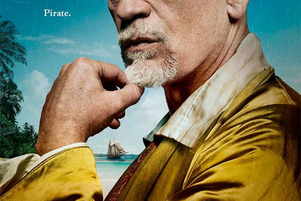 Serie TV Crossbones immagine di copertina
