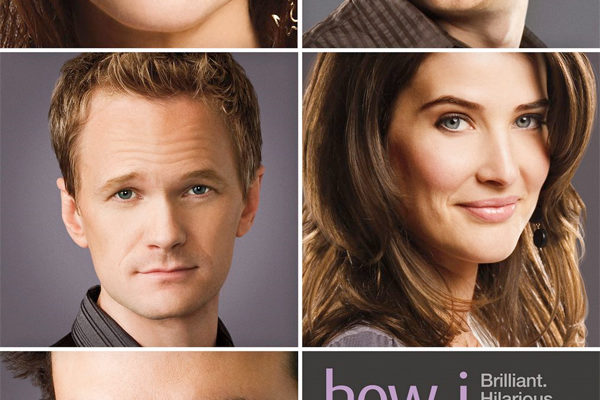 Serie TV How I Met Your Mother immagine di copertina