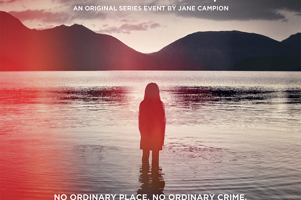 Serie TV Top of the Lake immagine di copertina