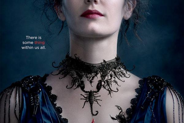 Serie TV Penny Dreadful immagine di copertina