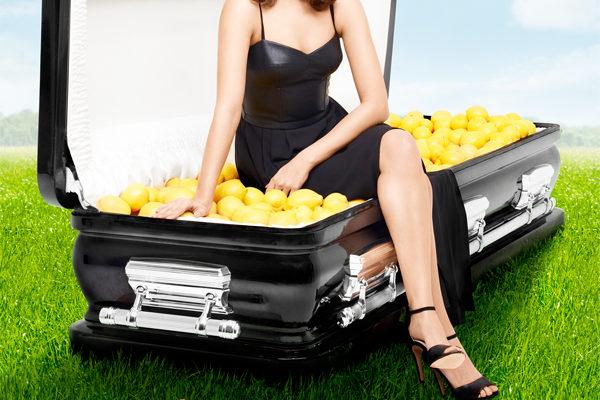 Serie TV Chasing Life immagine di copertina