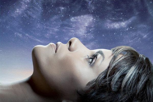 Serie TV Extant immagine di copertina