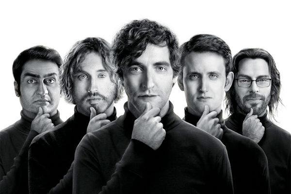 Serie TV Silicon Valley immagine di copertina