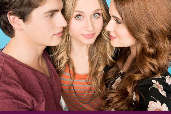 Serie TV Faking It immagine di copertina