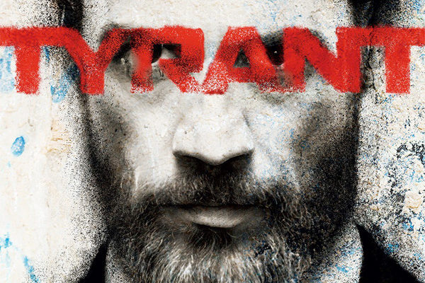 Serie TV Tyrant immagine di copertina