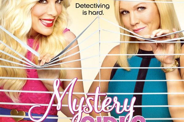 Serie TV Mystery Girls immagine di copertina