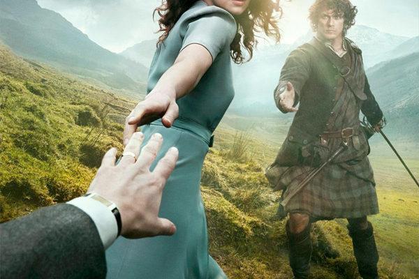 Serie TV Outlander immagine di copertina