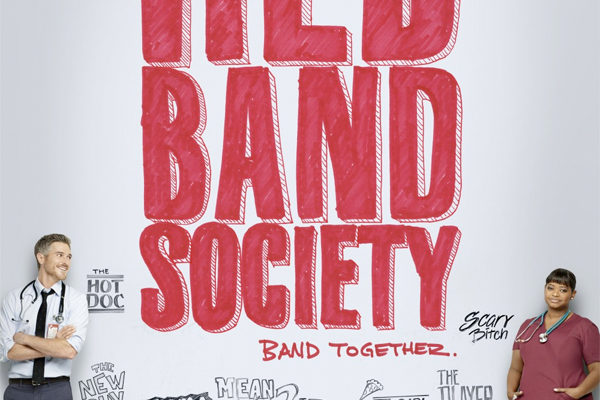 Serie TV Red Band Society immagine di copertina