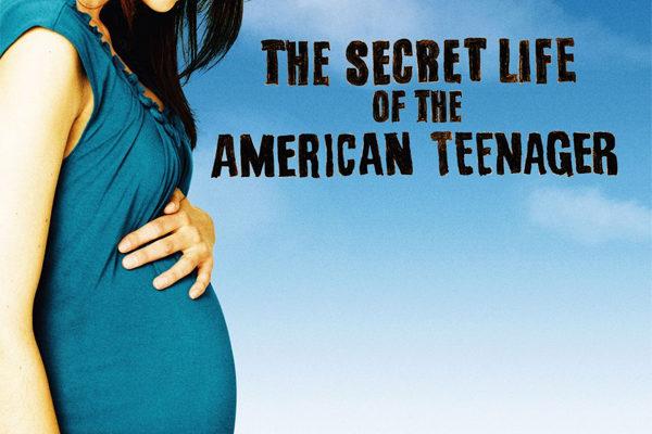 Serie TV La vita segreta di una teenager americana immagine di copertina