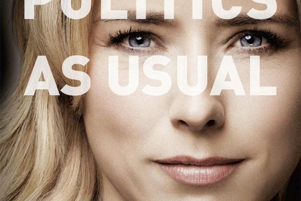 Serie TV Madam Secretary immagine di copertina