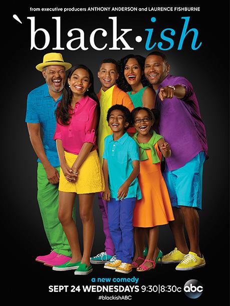 Serie TV Black-ish immagine di copertina