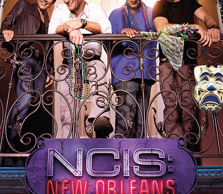 Serie TV NCIS: New Orleans immagine di copertina