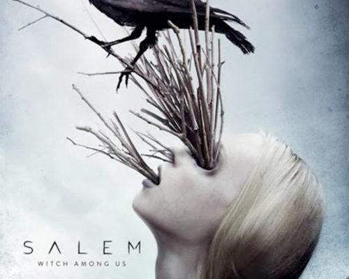 Serie TV Salem immagine di copertina