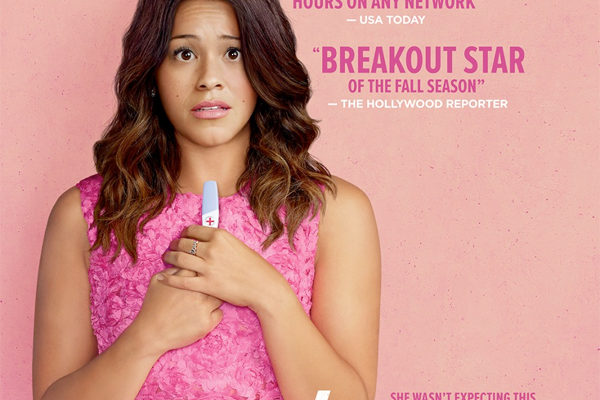Serie TV Jane the Virgin immagine di copertina