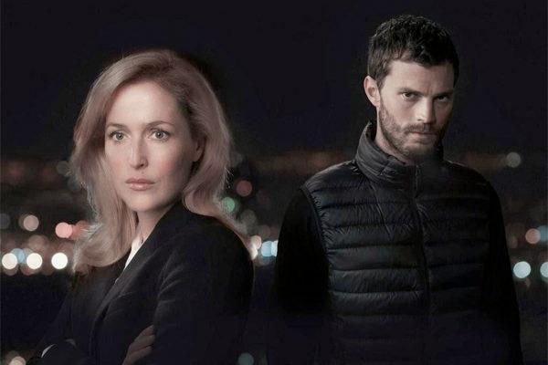 Serie TV The Fall immagine di copertina