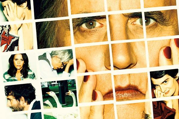 Serie TV Transparent immagine di copertina